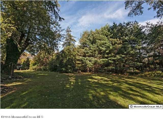 Land for Sale at 848 Yardville Allentown Road Hamilton, New Jersey 08620 United States