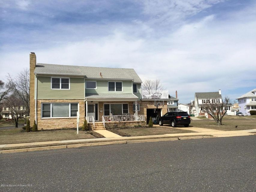 Additional photo for property listing at 302 Bradley Boulevard  Bradley Beach, New Jersey 07720 États-Unis
