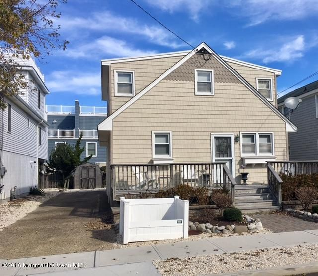Multi-Family Home for Sale at 215 6th Street Beach Haven, New Jersey 08008 United States