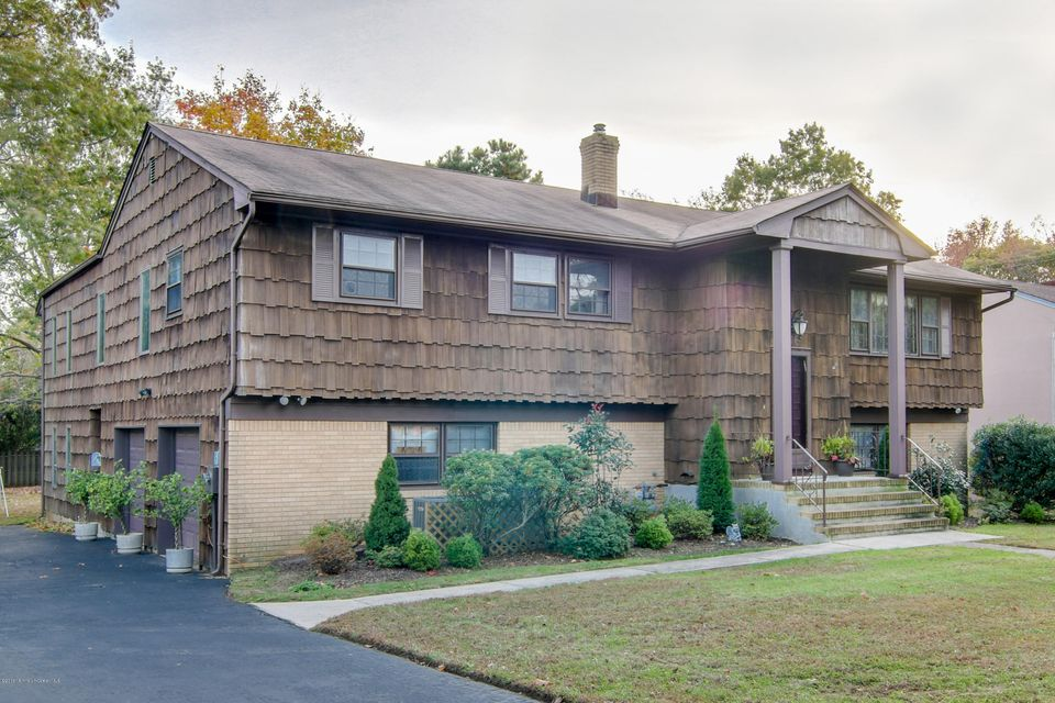 Additional photo for property listing at 166 Palmer Avenue  West Long Branch, New Jersey 07764 United States