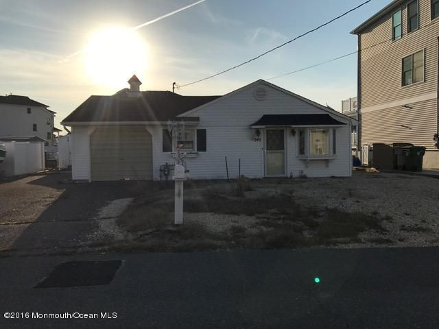 Additional photo for property listing at 240 Fernwood Drive  Bayville, Nueva Jersey 08721 Estados Unidos