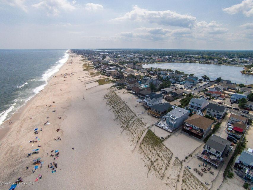 Multi-Family Home for Sale at 1309 Ocean Front Point Pleasant Beach, 08742 United States