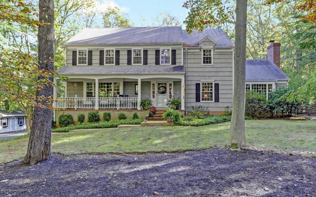 Additional photo for property listing at 20 Westminster Drive  Colts Neck, 新泽西州 07722 美国