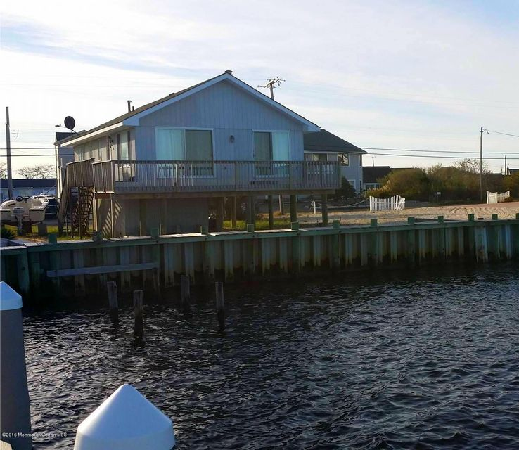 Single Family Home for Sale at 301 Bay Shore Drive Barnegat, 08005 United States