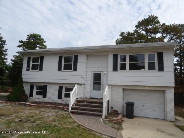 Additional photo for property listing at 603 Shark Lane  Manahawkin, New Jersey 08050 United States