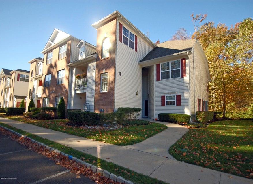 Condominio por un Venta en 1111 Morning Glory Drive Monroe, Nueva Jersey 08831 Estados Unidos