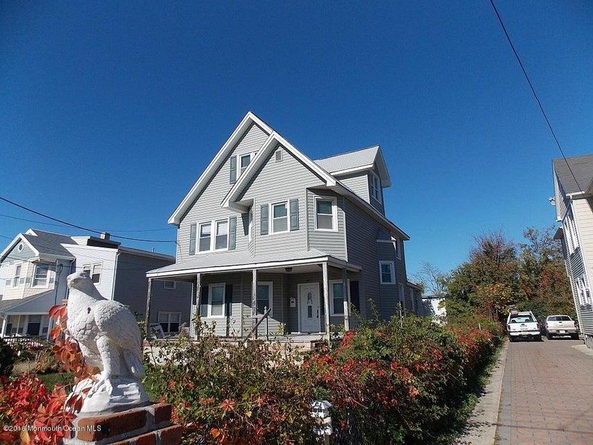 独户住宅 为 销售 在 95 Cooper Avenue 朗布兰奇, 新泽西州 07740 美国