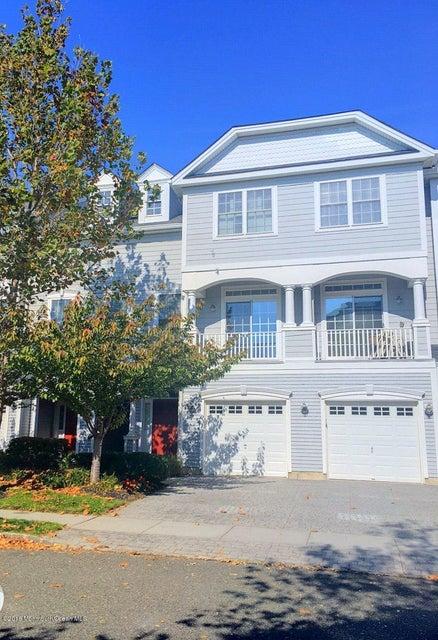 共管式独立产权公寓 为 销售 在 60 Golden Eye Lane Port Monmouth, 07758 美国