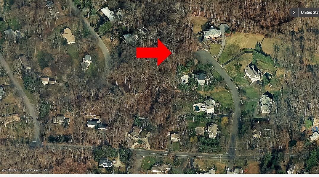 Terrain pour l Vente à Windy Hill Lane Windy Hill Lane Middletown, New Jersey 07748 États-Unis