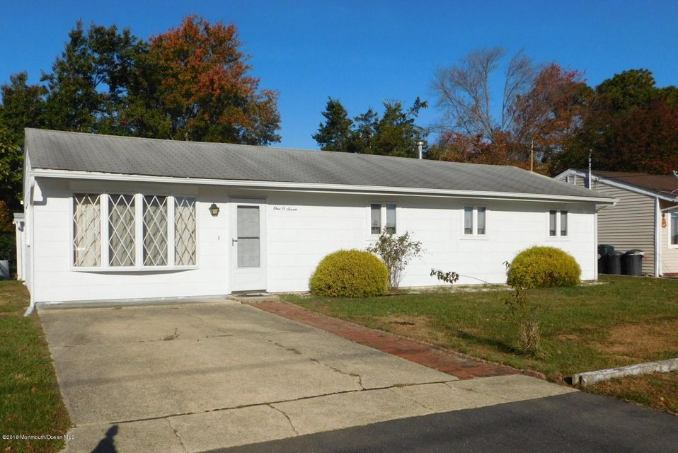 Additional photo for property listing at 107 6th Street  Barnegat, New Jersey 08005 États-Unis