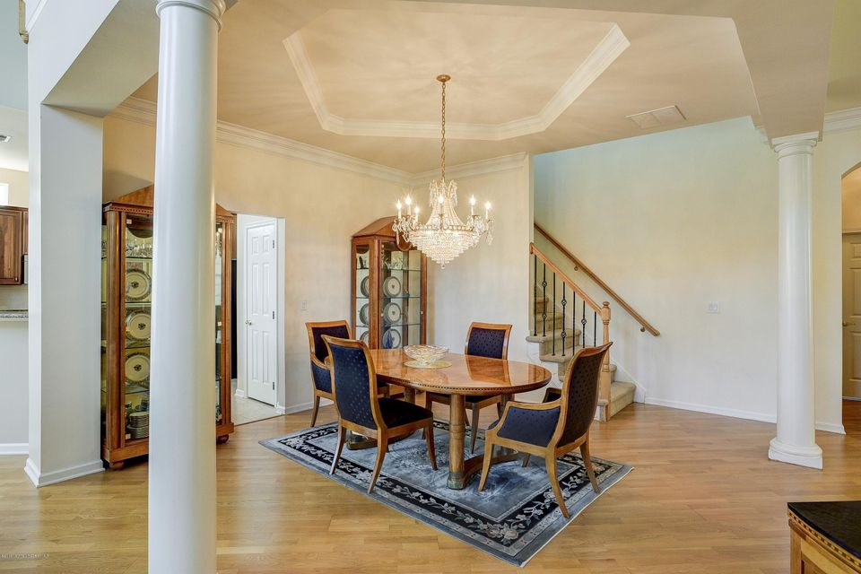 Additional photo for property listing at 24 Julianne Court  Freehold, Nueva Jersey 07728 Estados Unidos