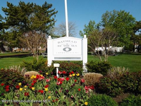 Appartement en copropriété pour l à louer à 310 Maryland Avenue Point Pleasant Beach, New Jersey 08742 États-Unis