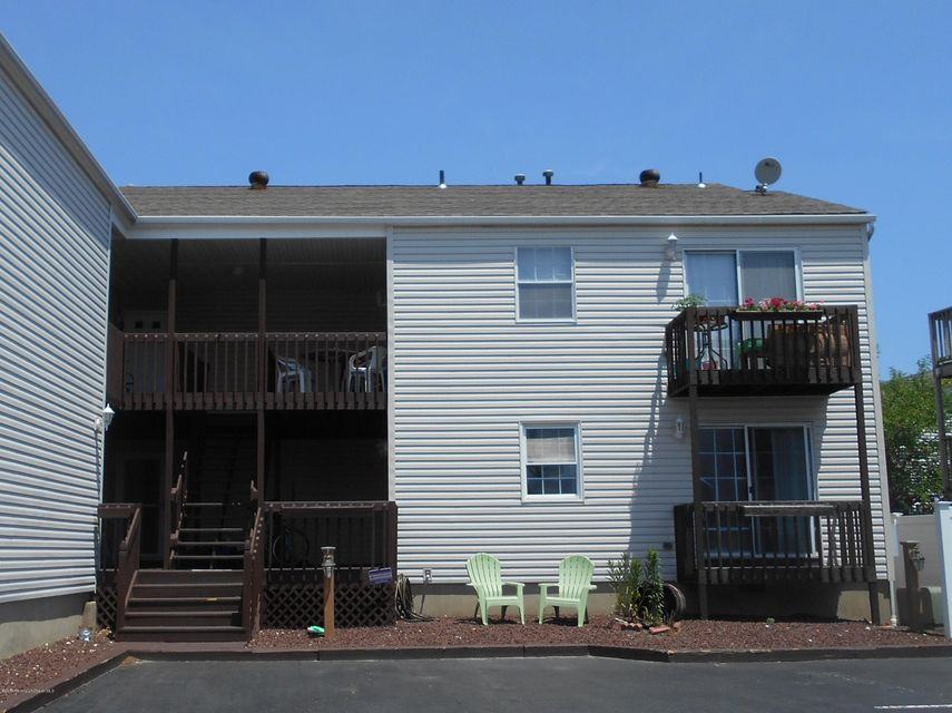 Condominium for Sale at 328 Webster Avenue Seaside Heights, New Jersey 08751 United States