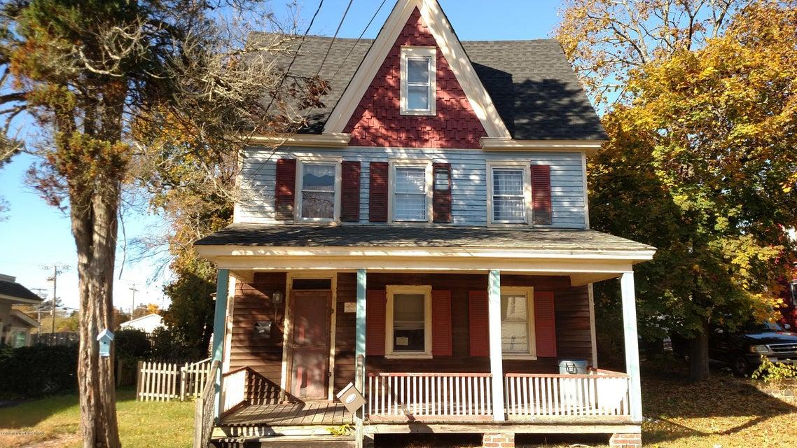 独户住宅 为 销售 在 111 Clay Street Tuckerton, 新泽西州 08087 美国