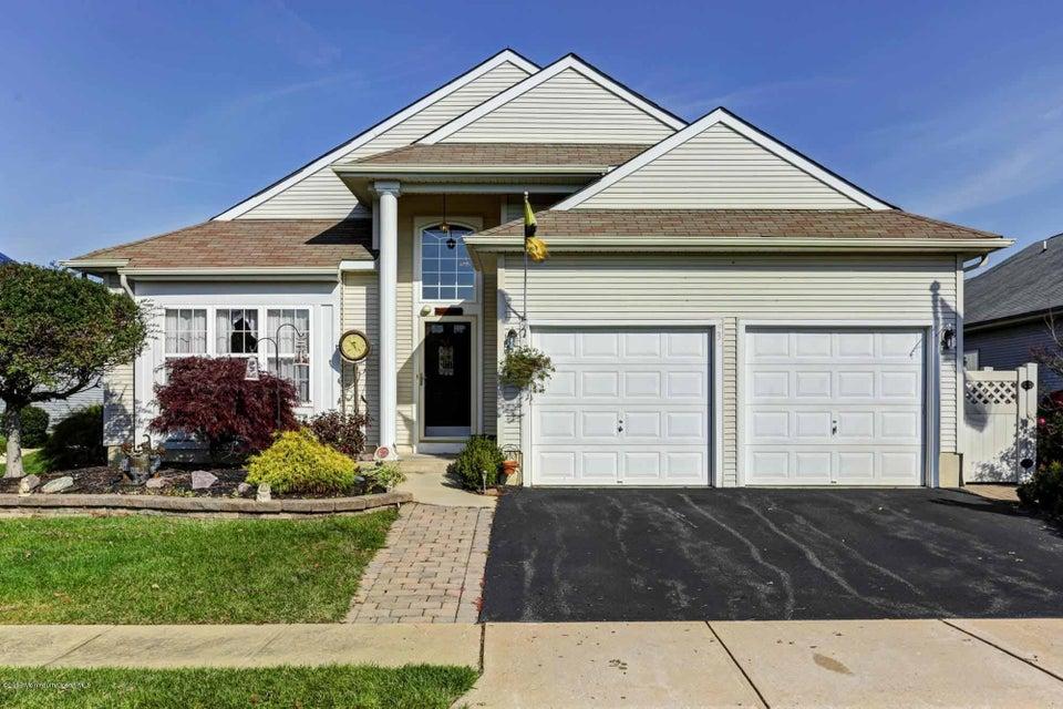 Casa Unifamiliar por un Venta en 3 Murano Road Manchester, Nueva Jersey 08759 Estados Unidos