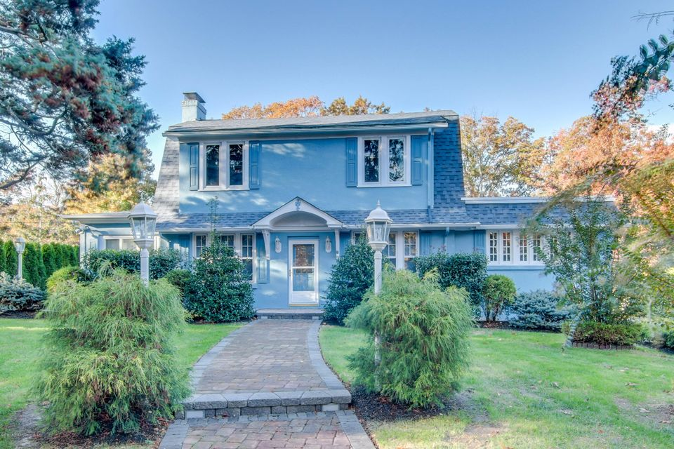Single Family Home for Sale at 700 Bowne Road Asbury Park, New Jersey 07712 United States