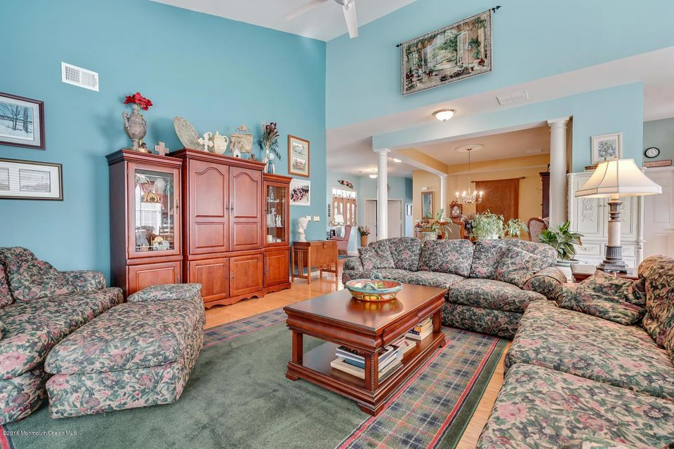 Additional photo for property listing at 34 Belmar Boulevard  Waretown, New Jersey 08758 United States