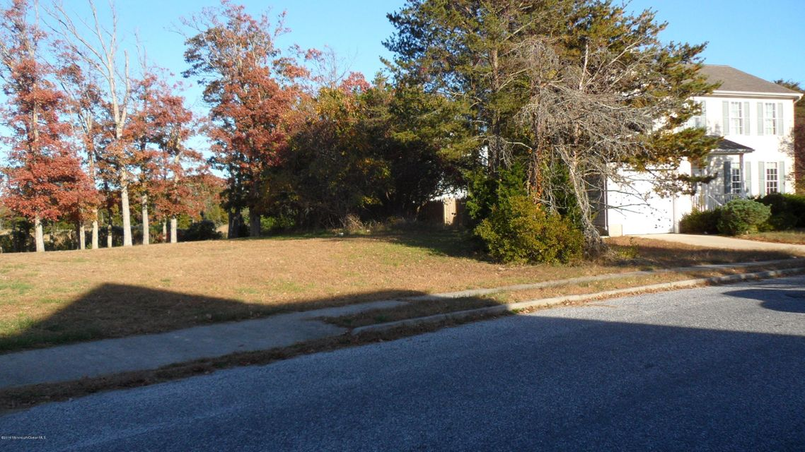 Land for Sale at 4 Osbourne Court Little Egg Harbor, New Jersey 08087 United States
