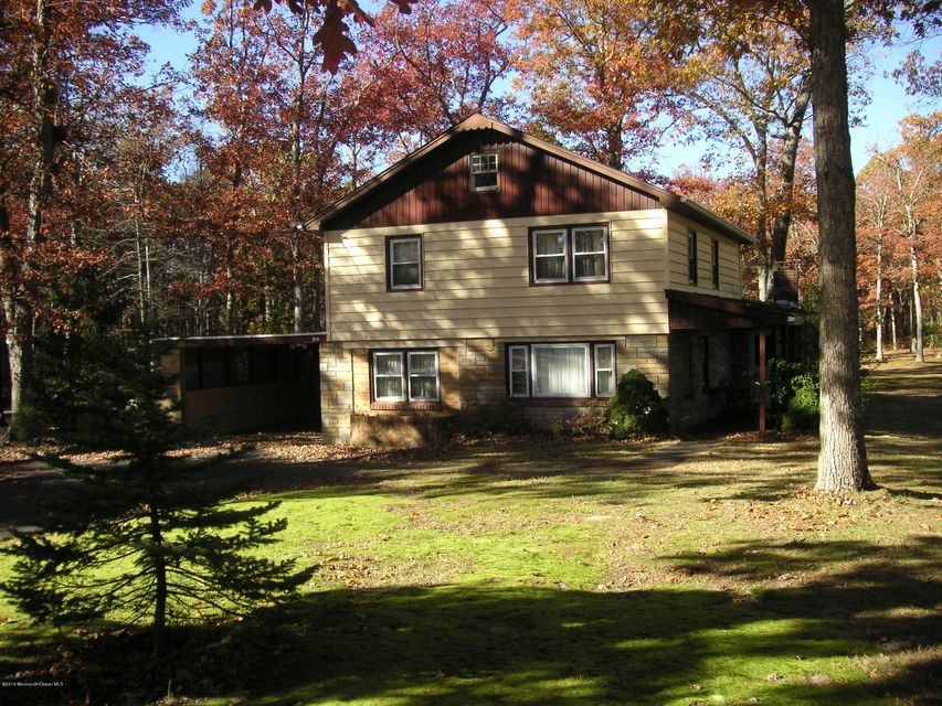 Additional photo for property listing at 630 Aldrich Road  Howell, New Jersey 07731 États-Unis