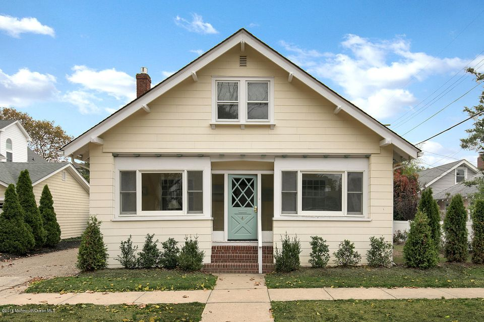 Additional photo for property listing at 4 2nd Avenue  Sea Girt, New Jersey 08750 United States