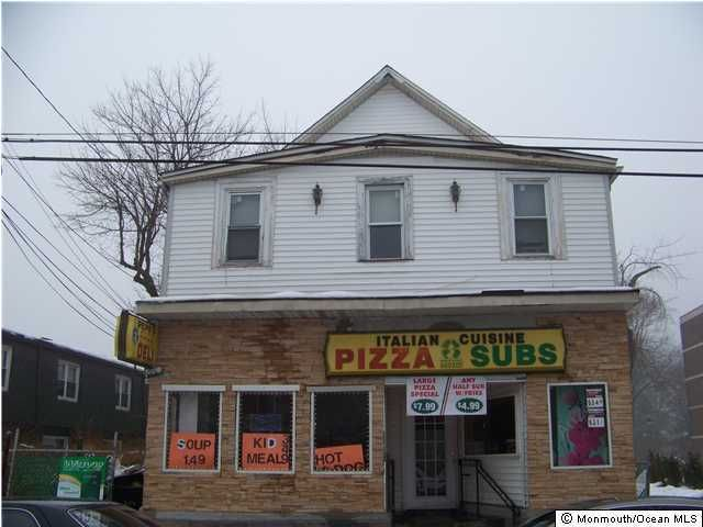 Commercial for Sale at 113 Throckmorton Street Freehold, 07728 United States