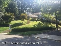 Casa Unifamiliar por un Venta en 4 Tycor Run Holmdel, Nueva Jersey 07733 Estados Unidos
