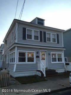 Casa Unifamiliar por un Venta en 120 Maryland Avenue Long Beach Township, Nueva Jersey 08008 Estados Unidos