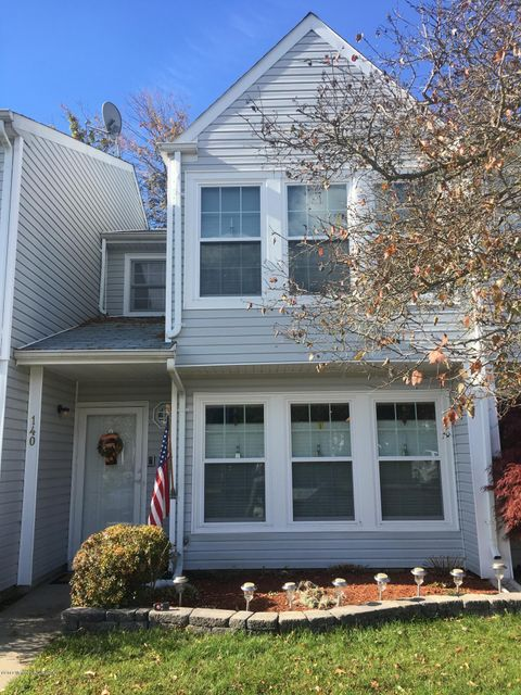 Condominium for Sale at 140 Michele Way Lakewood, New Jersey 08701 United States