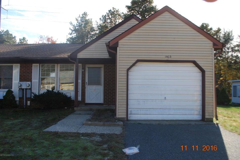 Casa Unifamiliar por un Venta en 146 B Sunset Road Whiting, Nueva Jersey 08759 Estados Unidos