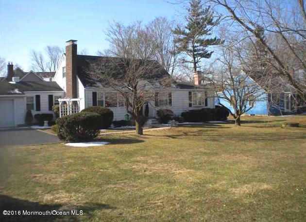 Additional photo for property listing at 588 Colts Neck Road  Freehold, New Jersey 07728 United States