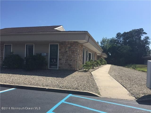 Commercial for Sale at 703 Mill Creek Road Beach Haven West, New Jersey 08050 United States