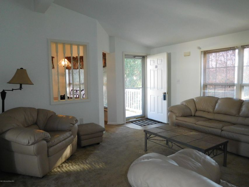 Additional photo for property listing at 20 Spring Lake Road  Manahawkin, New Jersey 08050 United States