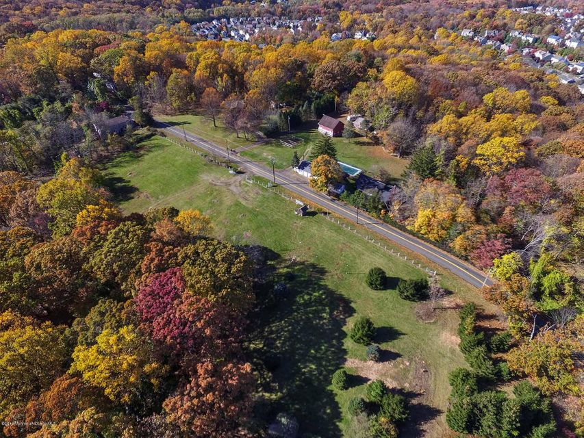 Land for Sale at Reids Hill Road Morganville, New Jersey 07751 United States