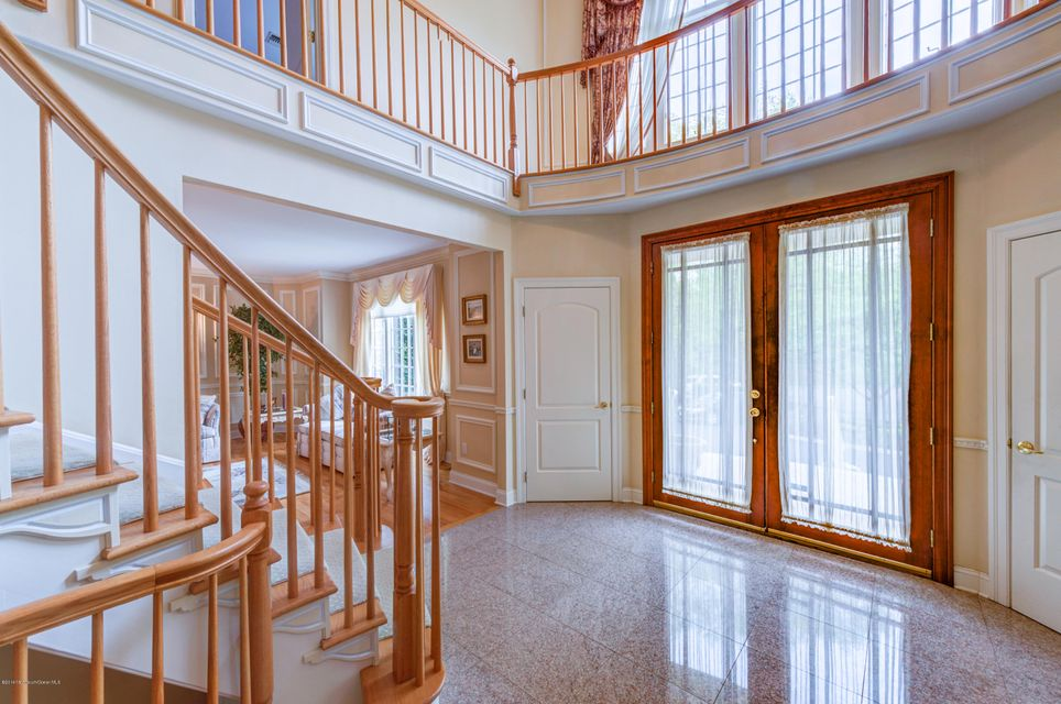 Additional photo for property listing at 5 Magnolia Lane  Colts Neck, New Jersey 07722 United States