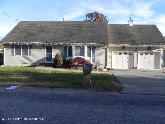 Additional photo for property listing at 1011 Anchor Avenue  Beachwood, New Jersey 08722 United States