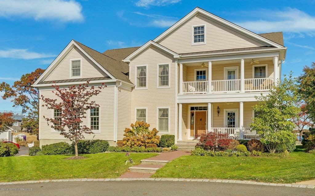 独户住宅 为 销售 在 602 Buhler Court Pine Beach, 08741 美国