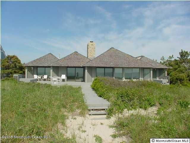 Additional photo for property listing at 1433 Ocean Avenue  Mantoloking, New Jersey 08738 États-Unis