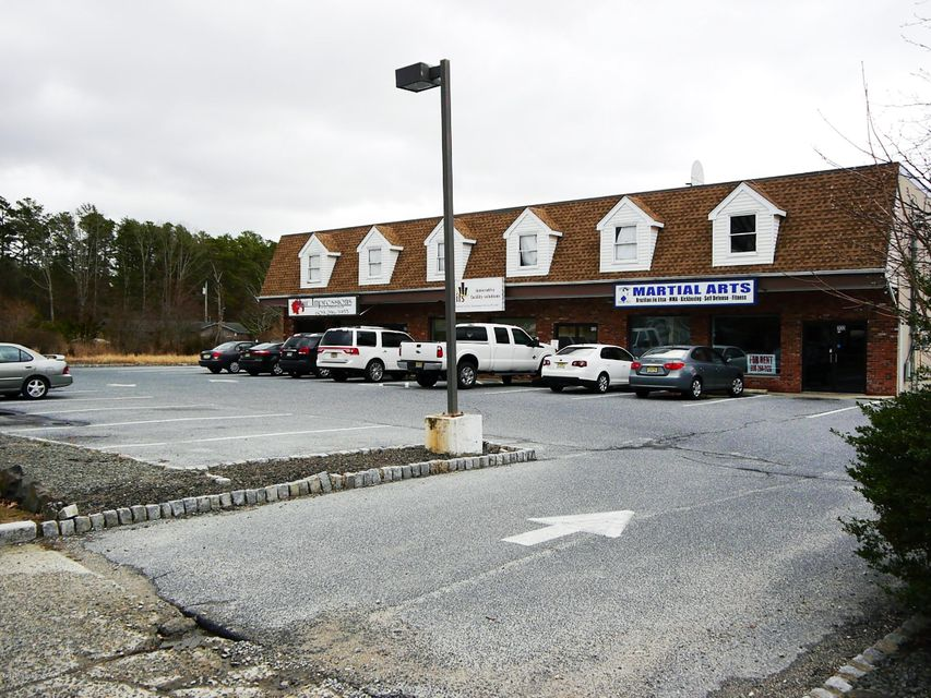 Commercial for Sale at 698 Route 9 Little Egg Harbor, 08087 United States