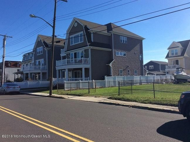 Additional photo for property listing at 40 Seaview Avenue  Long Branch, New Jersey 07740 États-Unis