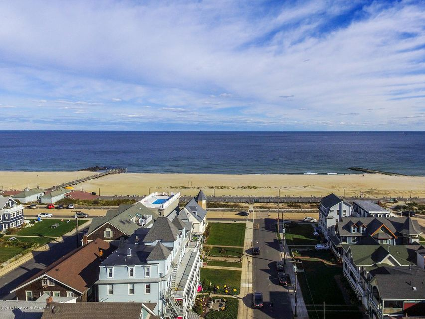 Additional photo for property listing at 5 Abbott Avenue  Ocean Grove, New Jersey 07756 United States