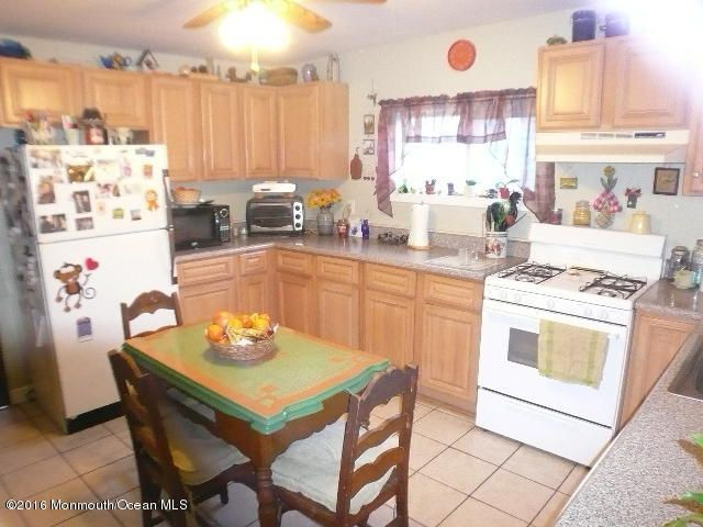 Additional photo for property listing at 392 5th Avenue  Brick, New Jersey 08724 United States
