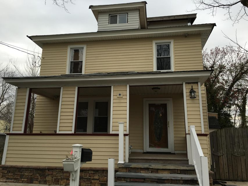 Single Family Home for Sale at 9 Adams Street Paulsboro, New Jersey 08066 United States