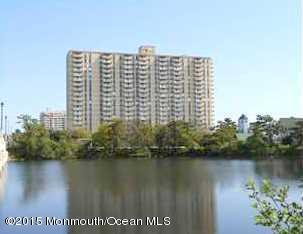 Condominio por un Venta en 787 Ocean Avenue Long Branch, Nueva Jersey 07740 Estados Unidos