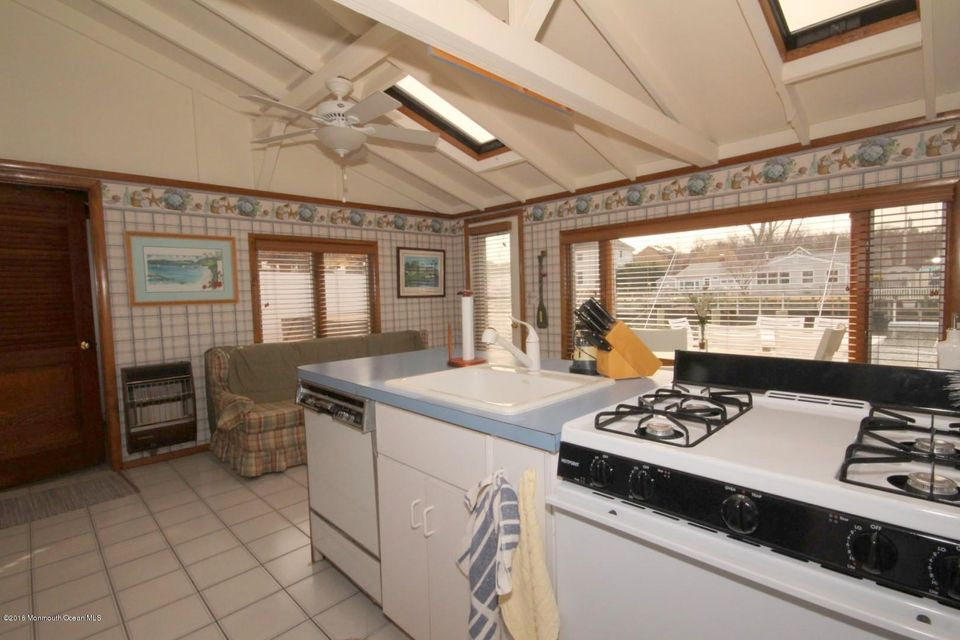 Additional photo for property listing at 1125 Beach Boulevard  Forked River, New Jersey 08731 United States