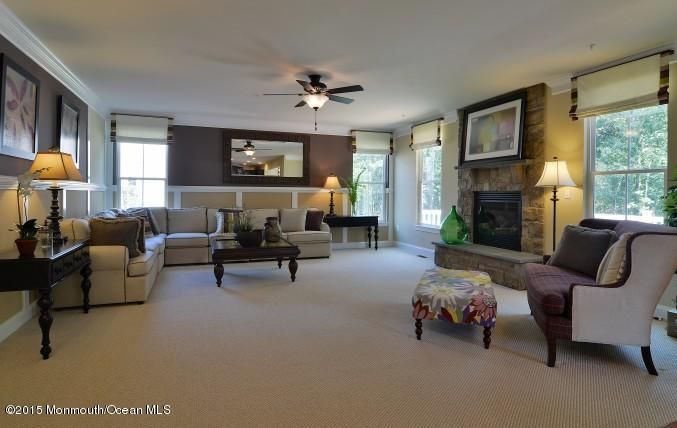 Additional photo for property listing at 4 Morse Drive  Millstone, Nueva Jersey 08535 Estados Unidos