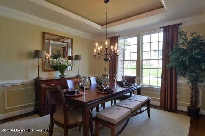Additional photo for property listing at 6 Morse Drive  Millstone, New Jersey 08535 États-Unis