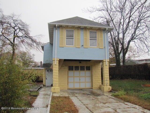 Maison unifamiliale pour l Vente à 42 Seabreeze Way Keansburg, New Jersey 07734 États-Unis
