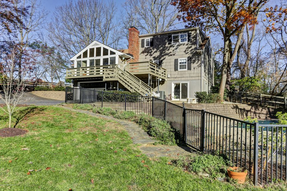 Additional photo for property listing at 254 Newman Springs Road  Colts Neck, Nueva Jersey 07722 Estados Unidos