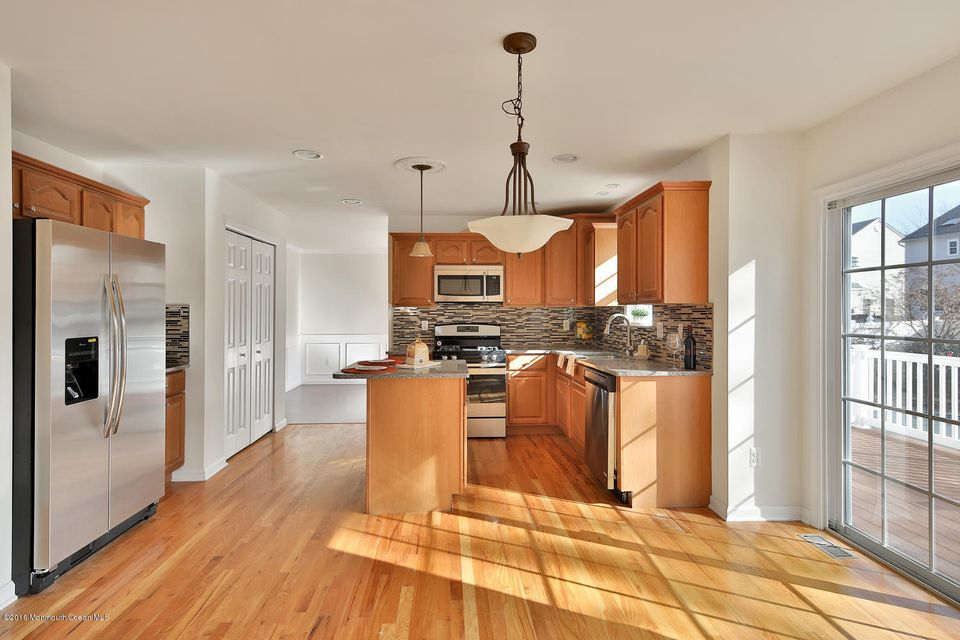 Additional photo for property listing at 141 Squall Road  Manahawkin, New Jersey 08050 États-Unis