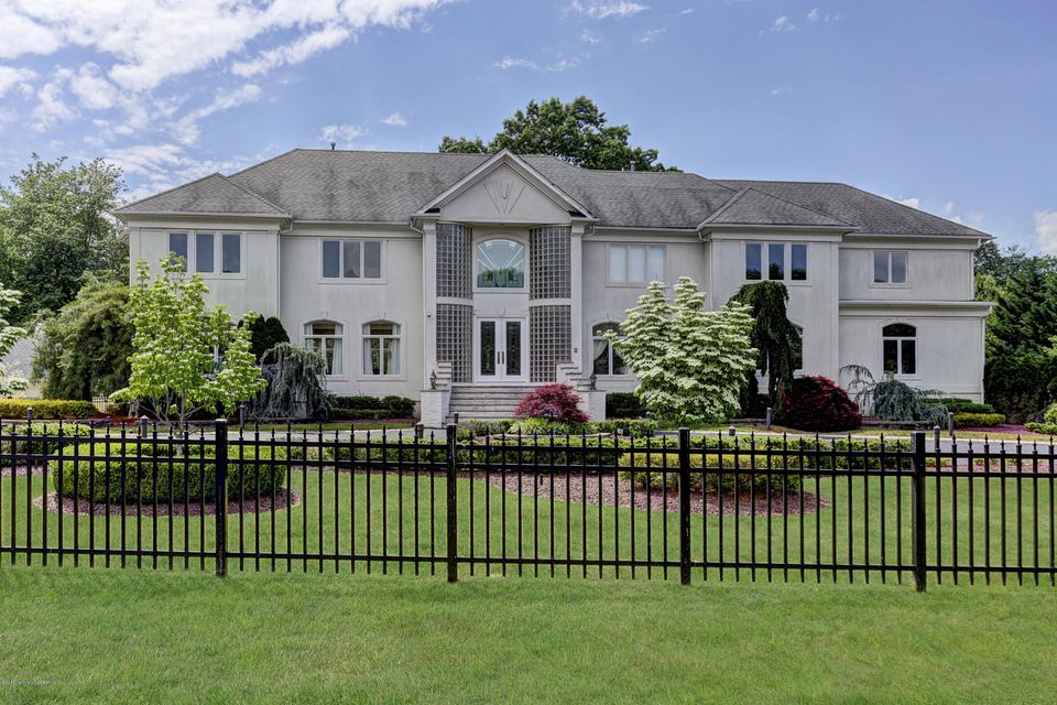 Additional photo for property listing at 9 Parkwood Lane  Colts Neck, New Jersey 07722 United States